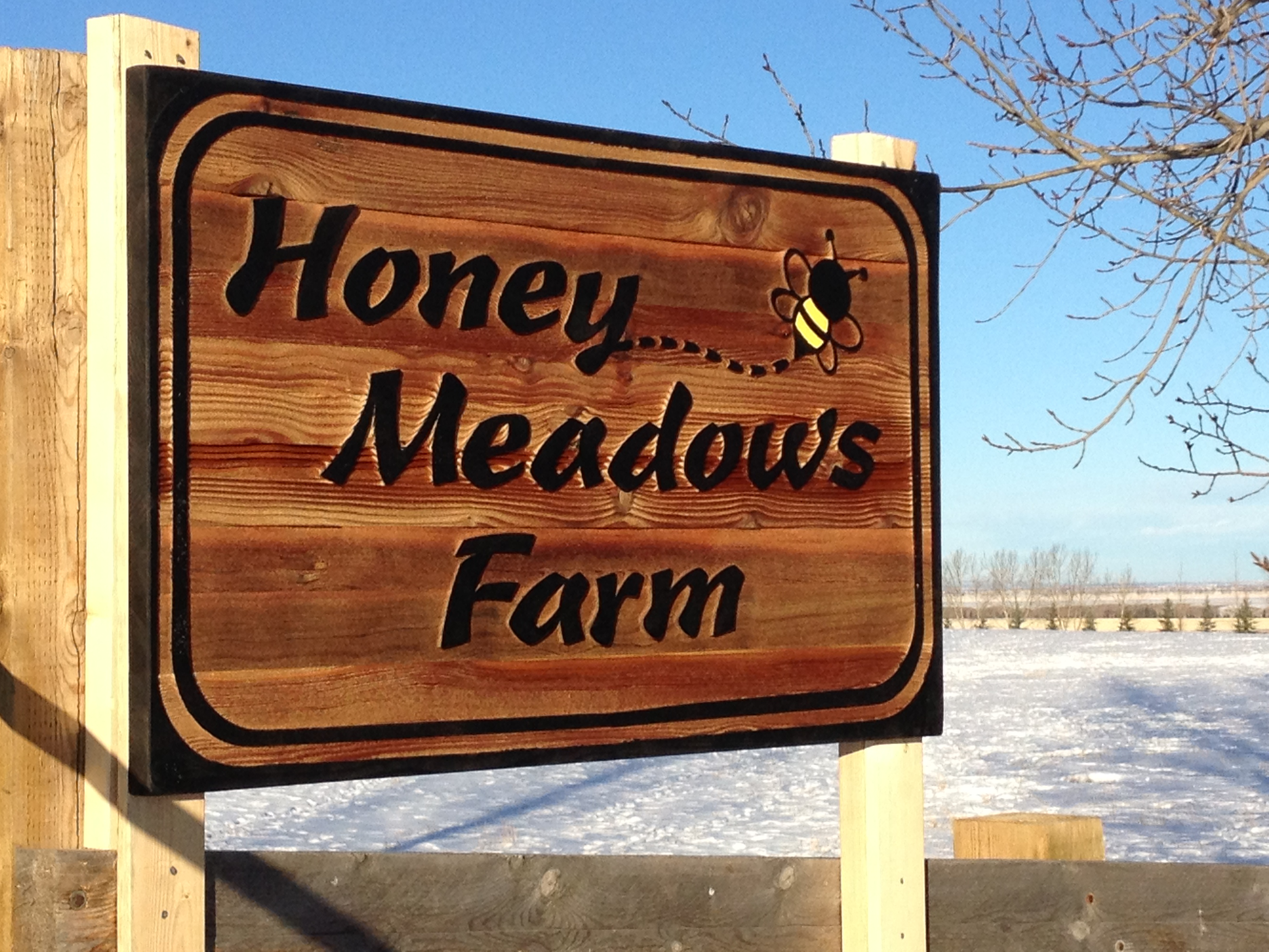 Honey Meadows Farm